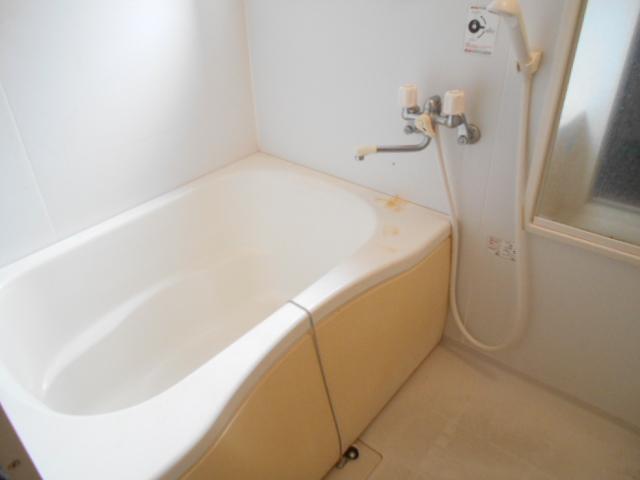 Annex Bの風呂