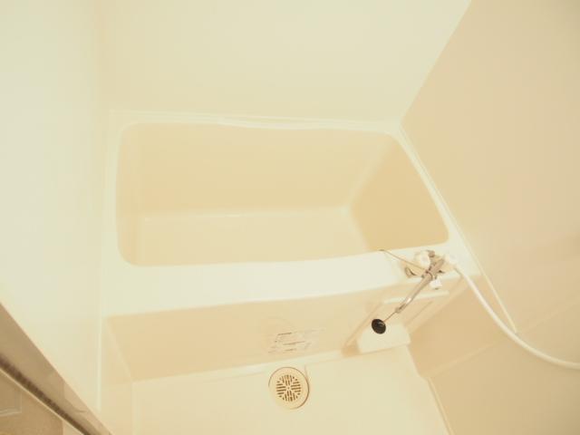 アモーレⅠ 203号室の風呂