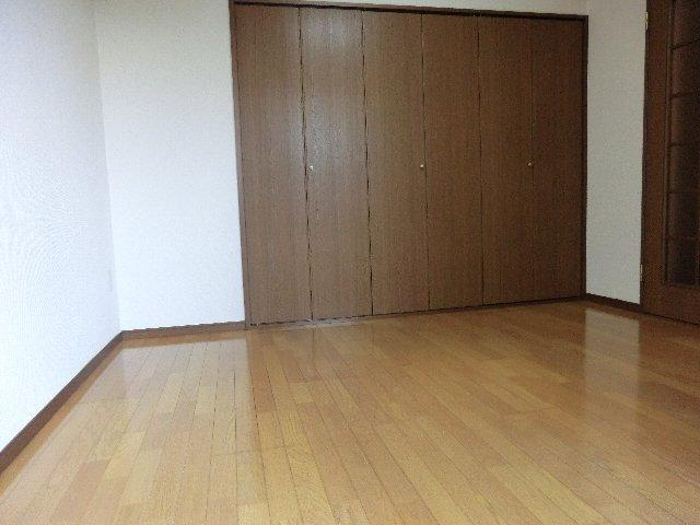 メゾン・ド・華 203号室のその他