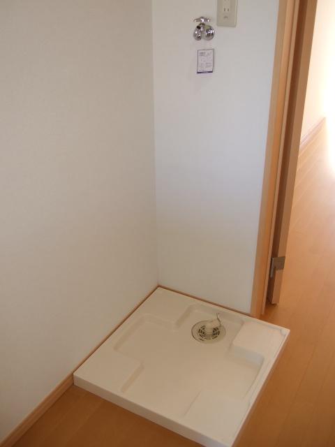 第12アーベルハイツ 103号室のその他