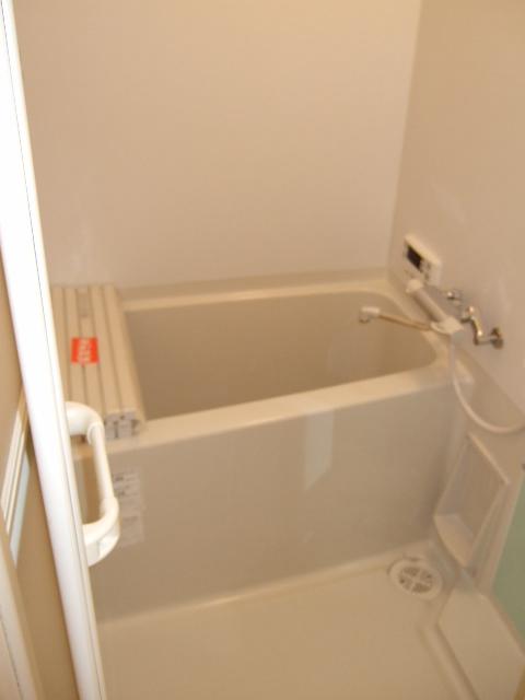 第12アーベルハイツ 103号室の風呂