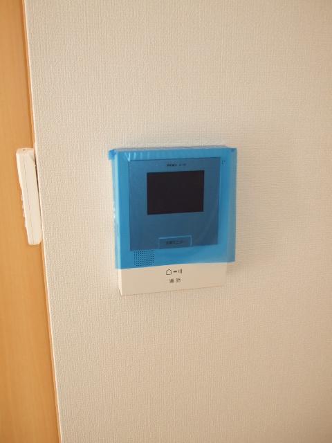 第12アーベルハイツ 103号室のセキュリティ