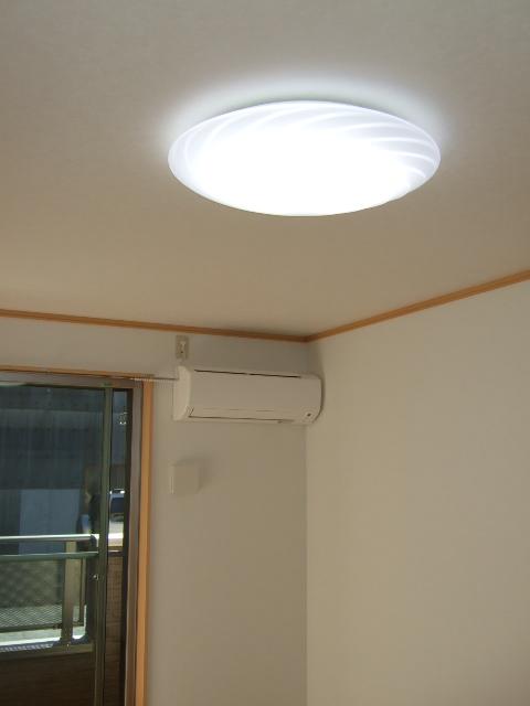 第12アーベルハイツ 103号室の設備