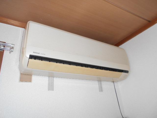 サンライズ88 201号室の設備