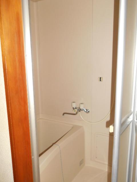 プライムコート 203号室の風呂