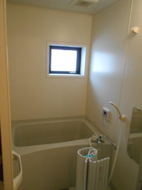 リヴィエールⅡ 205号室の風呂