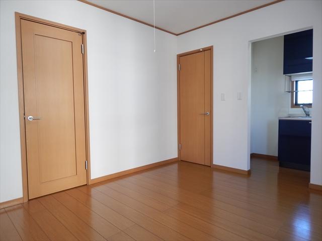 ガーベラ 201号室のその他