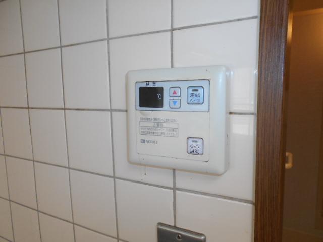 エテルノ豊春 102号室の設備