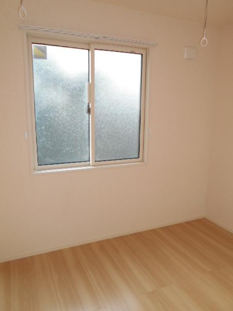 セジュールウィット大池Ⅱ 205号室の居室