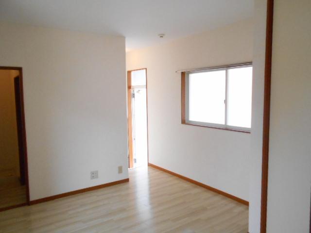 コーポグロー 101号室の居室