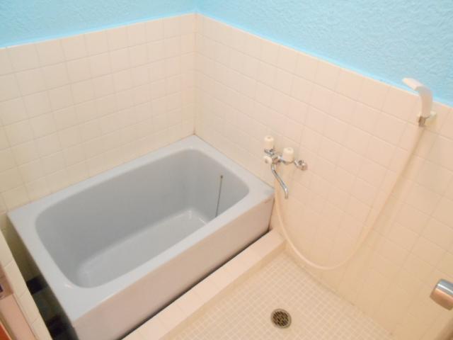 コーポグロー 101号室の風呂