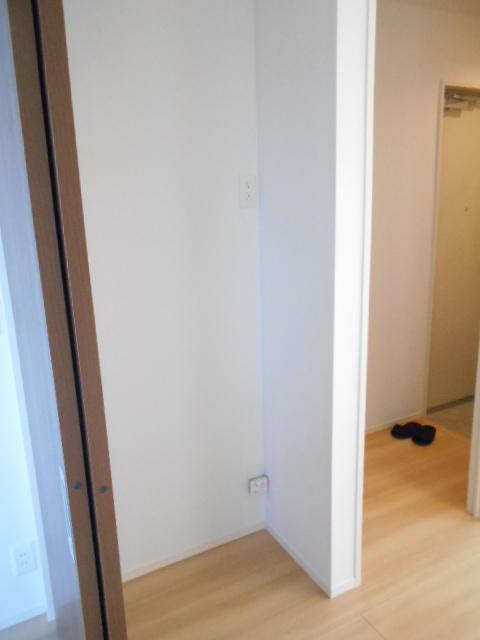 メルヴェーユ 301号室のその他