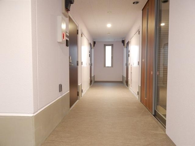 モーヴ粕壁東 201号室のその他