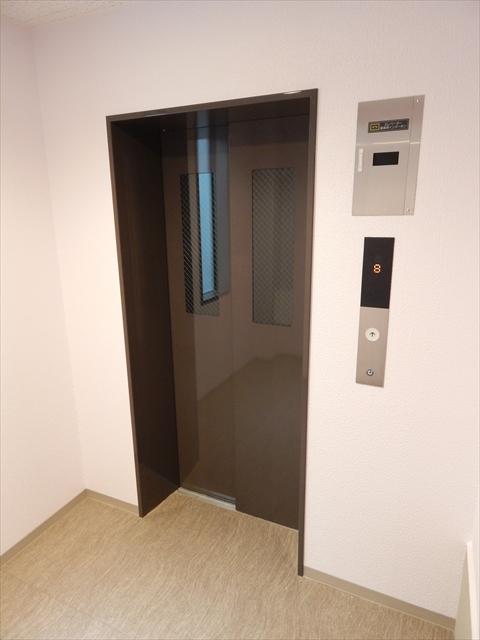 モーヴ粕壁東 602号室のその他