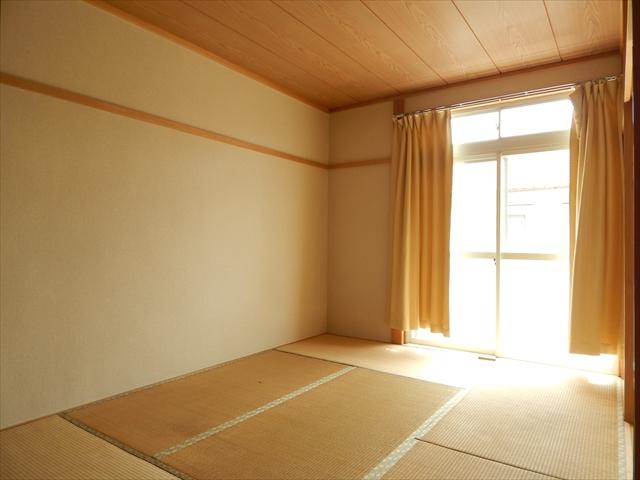 コーポ関根 No2 205号室の居室