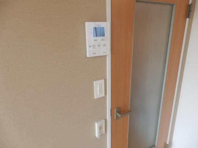 グレイスパル茅ヶ崎のセキュリティ