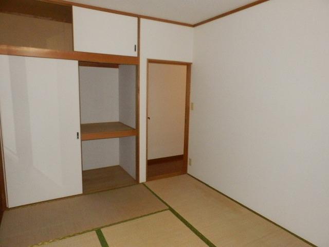クオリティテラス・オリモA棟の居室