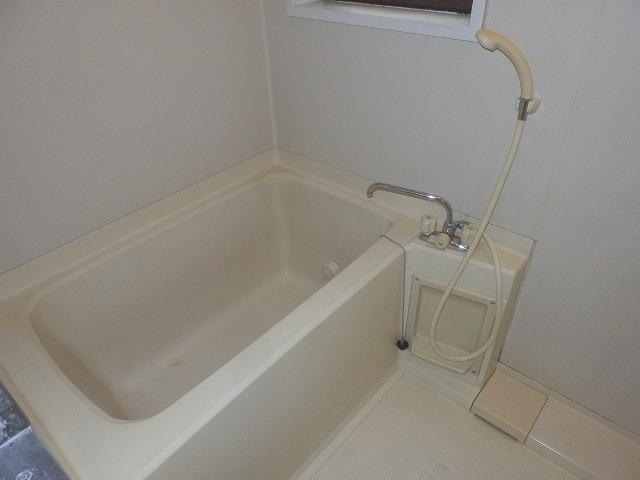 クオリティテラス・オリモA棟の風呂