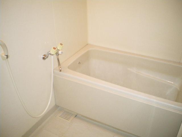 メルグリーン中川 101号室の風呂