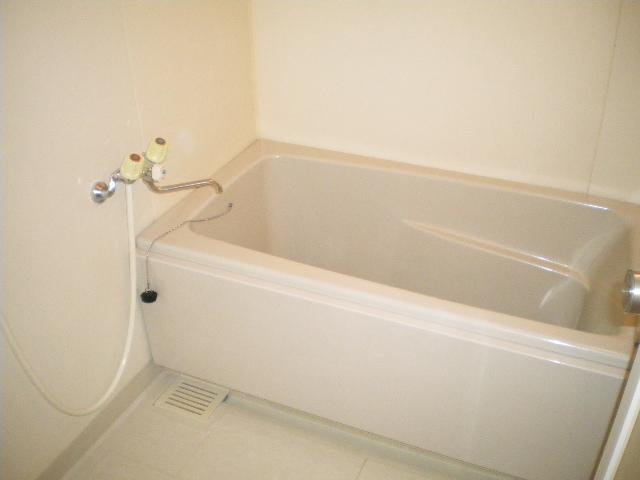 メルグリーン中川 102号室の風呂