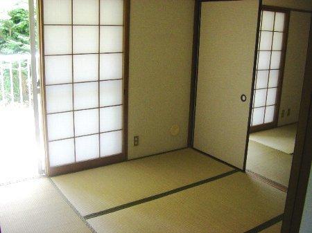 平野マンション 203号室のその他