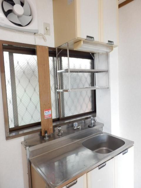 シティハイムファースト 206号室の設備