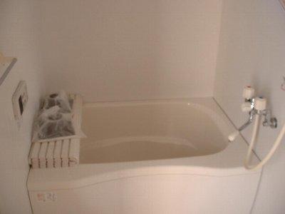 フォルスⅧ 102号室の風呂