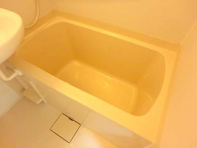 ドールハウス B101号室の風呂