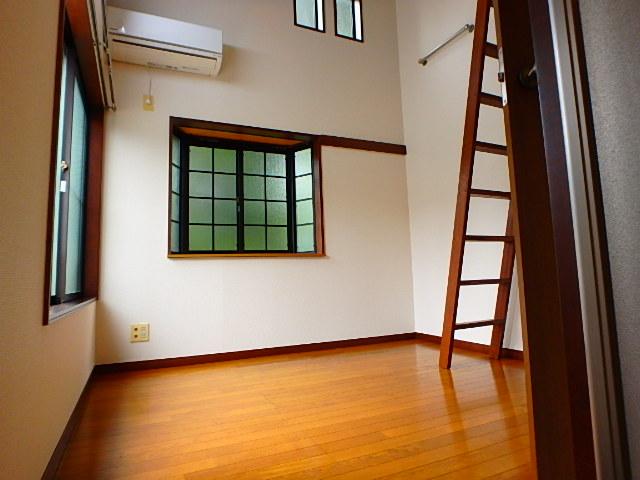 ドールハウス B201号室のその他部屋