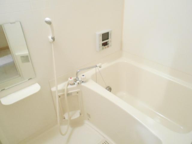 ドリーム・オーノ 101号室の風呂