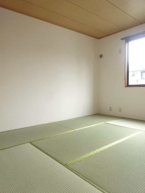 レジデンスヒルトップII 105号室のその他