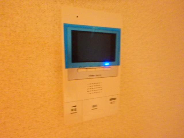 Parador Nishifunabashi 101号室のセキュリティ