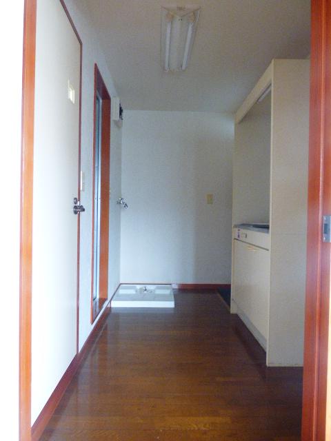 ローズパル 202号室のその他