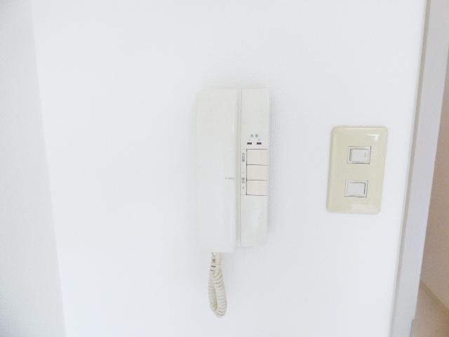 シティクレスト津田沼 209号室のセキュリティ