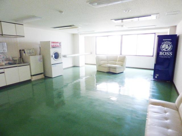 シティクレスト津田沼 209号室のその他