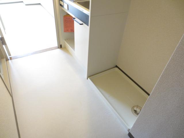シティクレスト津田沼 211号室のその他