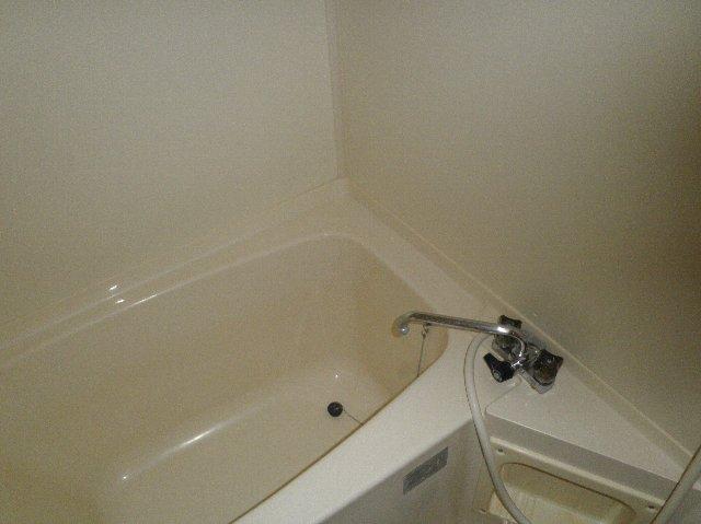 タカソープラザ 205号室の風呂
