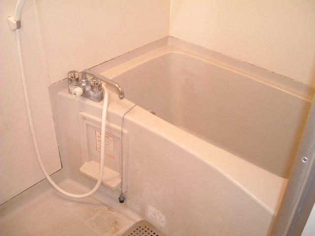 エスペランサ前原 101号室の風呂