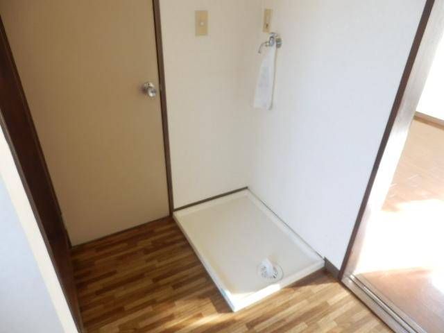 ヒルズミヤマ 202号室の設備