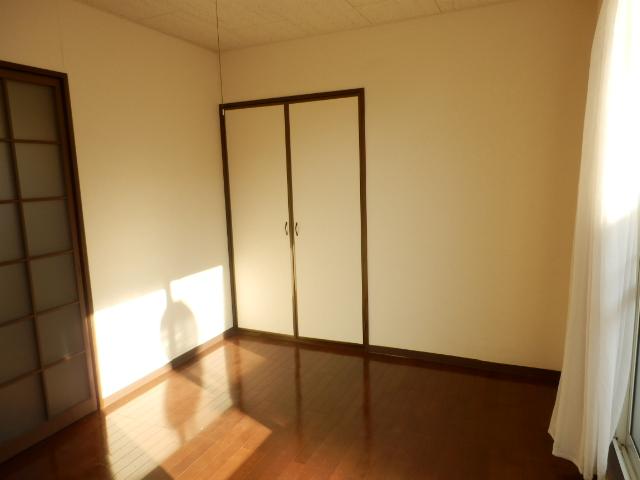 ヒルズミヤマ 202号室のその他