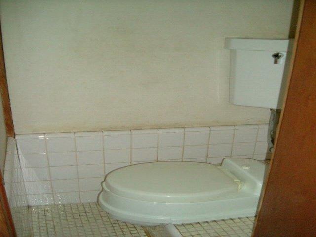 大久保マンション 106号室の風呂