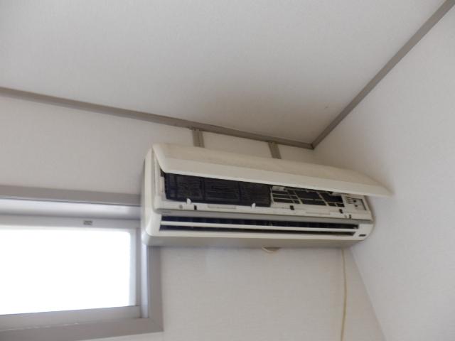 ジュネパレス田久保 201号室の設備