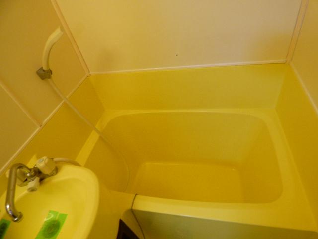 ジュネパレス津田沼第20 104号室の風呂