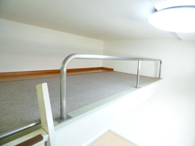ジュネパレス津田沼第20 104号室の収納