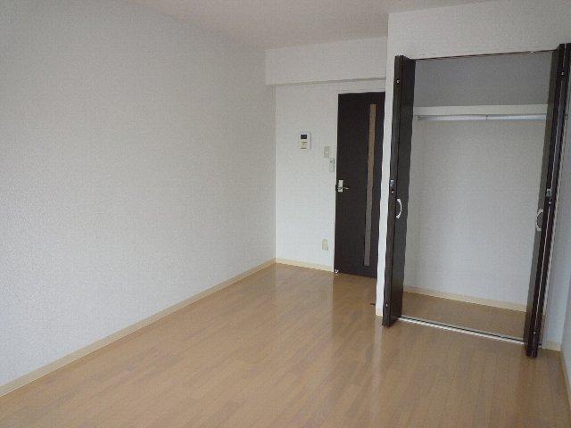 ミリアビタNO.11 207号室の収納