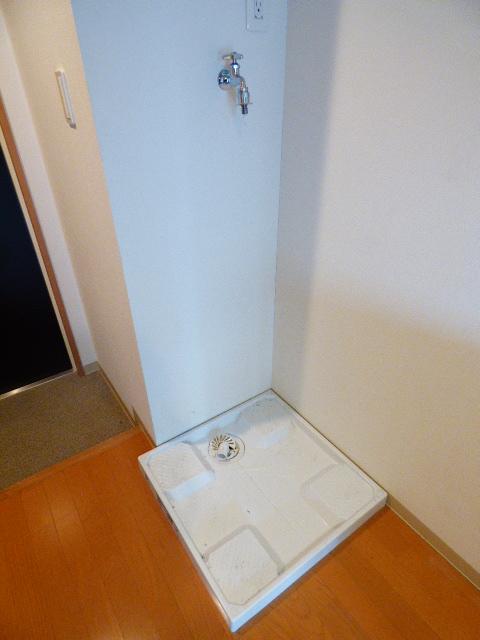 スマートガーデン津田沼 302号室の設備