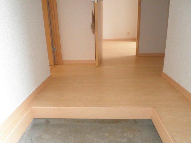 セントヒルズ津田沼1 101号室の玄関