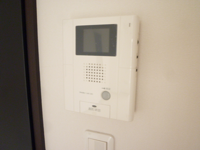 KANENARI和光前原 101号室のセキュリティ
