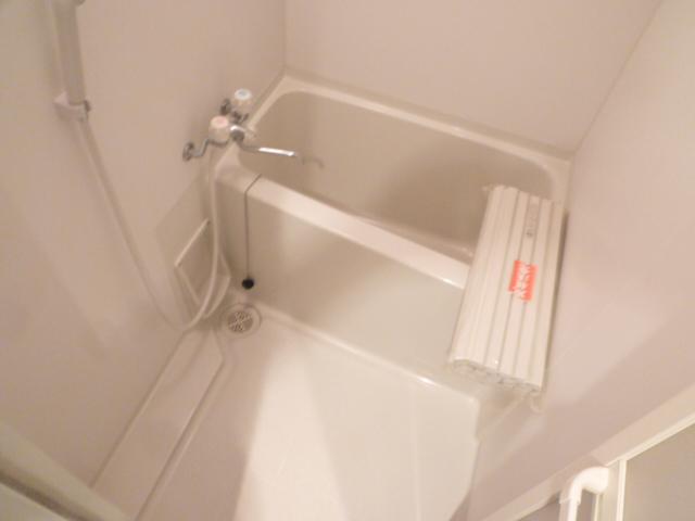 KANENARI和光前原 101号室の風呂