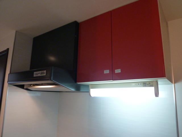KANENARI和光前原 101号室のキッチン